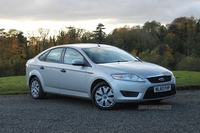 Ford Mondeo EDGE TDCI 138 in Derry / Londonderry