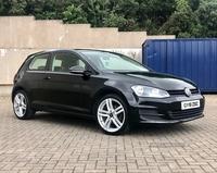 Volkswagen Golf S TDI BMT in Derry / Londonderry