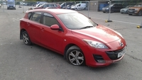 Mazda 3 TS in Armagh