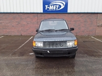 Land Rover Range Rover 2.5 DSE in Armagh