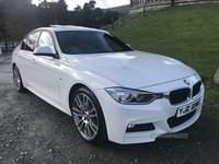 BMW 3 Series M SPORT in Down