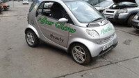 Smart Fortwo in Armagh