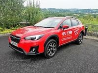 Subaru XV 2.0i SE Premium 5dr Lineartronic in Fermanagh