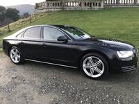 Audi A8 SPORT EXEC TDI QUATTRO in Down