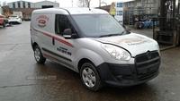Fiat Doblo 16V MULTIJET in Armagh