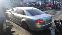 Audi A8 SPORT TDI QUATTRO A in Armagh