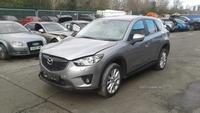 Mazda CX-5 SPORT D in Armagh
