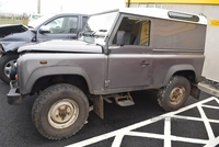Land Rover Defender 90 HARD TOP in Derry / Londonderry