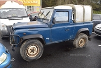 Land Rover Defender 90 TD5 in Derry / Londonderry