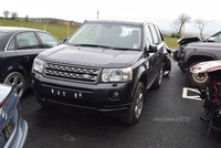 Land Rover Freelander GS TD4 in Derry / Londonderry