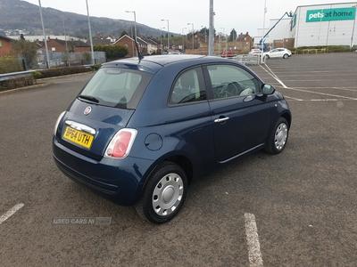 Fiat 500 POP in Down