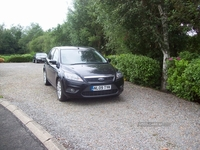 Ford Focus ZETEC TD 109 in Tyrone