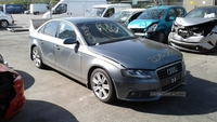 Audi A4 SE TDI in Armagh