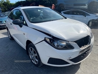 Seat Ibiza 1.2i S 3dr AIR CON CGP in Down