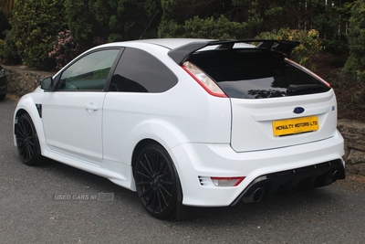 Ford Focus RS in Tyrone