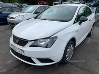 Seat Ibiza 1.2i S CGP AIR CONDITIONING in Down