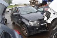 Suzuki Grand Vitara 16V in Derry / Londonderry