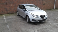 Seat Ibiza S A/C in Armagh