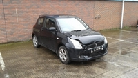 Suzuki Swift VVTS GLX in Armagh