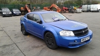 Dodge Avenger in Armagh