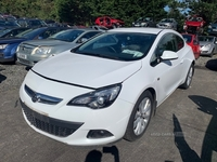 Opel Astra GTC 1.4 SRI 3dr A14NET in Down