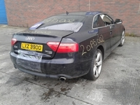 Audi A5 in Armagh