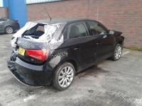 Audi A1 SPORT TDI in Armagh