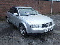 Audi A4 SE in Armagh