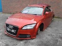 Audi TT S LINE TFSI in Armagh