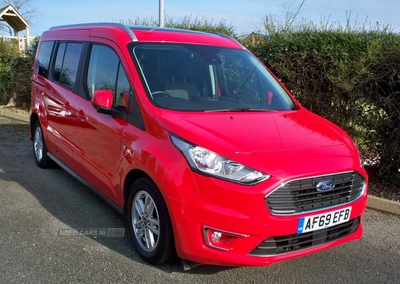 Ford Grand Tourneo Connect in Fermanagh