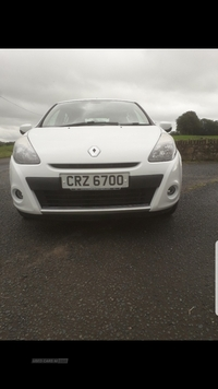 Renault Clio DYNAMIQUE TOMTOM DCI in Tyrone