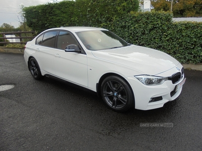 BMW 3 Series M SPORT in Tyrone