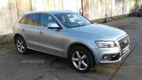 Audi Q5 S LINE TDI QUATTRO DPF in Armagh