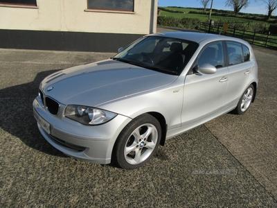 BMW 1 Series SPORT in Antrim