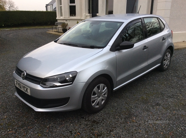 Volkswagen Polo S 60 in Armagh