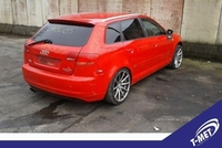 Audi A3 S LINE TDI QUATTRO in Armagh
