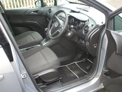 Vauxhall Meriva EXCLUSIV CDTI in Derry / Londonderry