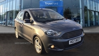 Ford Ka 1.2 85 Zetec 5dr - TAKE ME HOME, BLUETOOTH, CRUISE CONTROL in Armagh