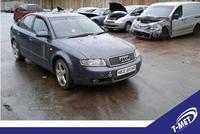 Audi A4 TDI SPORT in Armagh