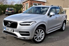 Volvo XC90 MOMENTUM D5 P-PULSE in Fermanagh
