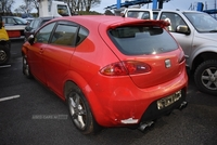 Seat Leon FR TDI in Derry / Londonderry