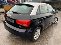 Audi A1 SE 1.6 TDI 5dr CAY in Down