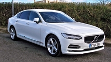 Volvo S90 INSCRIPTION D4 AUTO in Fermanagh