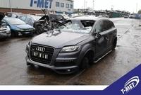 Audi Q7 S LINE + TDI QUATTRO A in Armagh