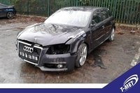 Audi A3 S LINE 138 TDI in Armagh