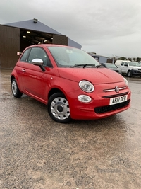 Fiat 500 MIRROR in Armagh