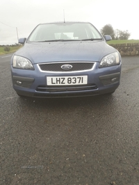Ford Focus ZETEC CLIMATE in Tyrone
