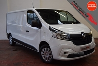 Renault Trafic LL29 BUSINESS DCI in Antrim