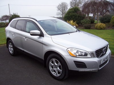 Volvo XC60 ES AWD D3 in Armagh