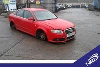 Audi A4 S LINE TDI 170 in Armagh